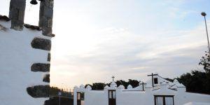 San Luis - El Calvario Santa Úrsula