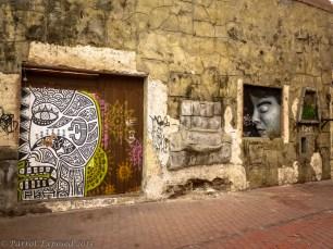 Door Miraflores