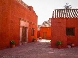 Door Sta Catalina Arequipa