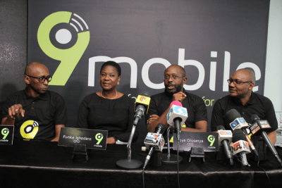We won't accept indolence from our staff - 9mobile