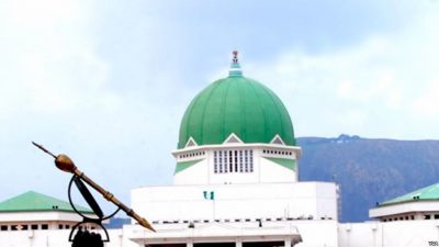 Group asks Nigerian lawmakers to return illegal allowances