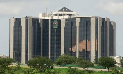 JUST IN: Nigeria's foreign reserves hit $47 billion