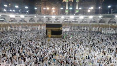 Hajj 2018: Saudi Arabia moves to stop Nigerian pilgrims