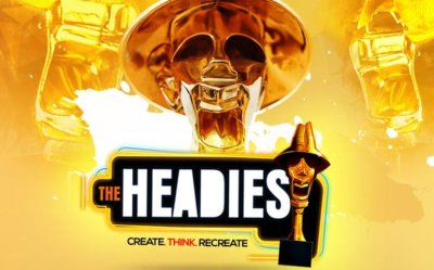 FULL LIST: Headies unveil nominees for 2018 awards