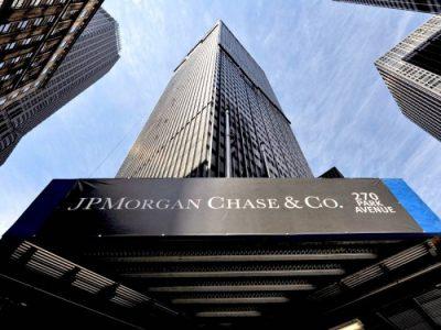 JP Morgan admits it knew ex-oil minister linked to OPL 245
