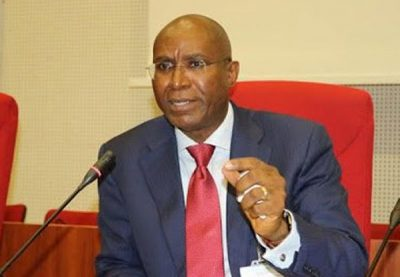 CLOSE-UP: Ibori's ex-aide, trained as a lawyer — things to know about Omo-Agege