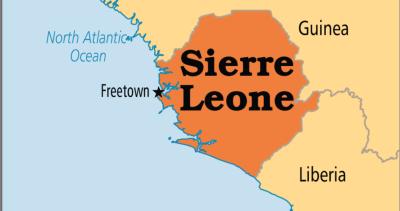 Opposition's candidate, Julius Bio wins Sierra Leone's presidential poll