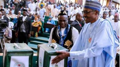 FG proposes N9.79 trillion for 2020 budget