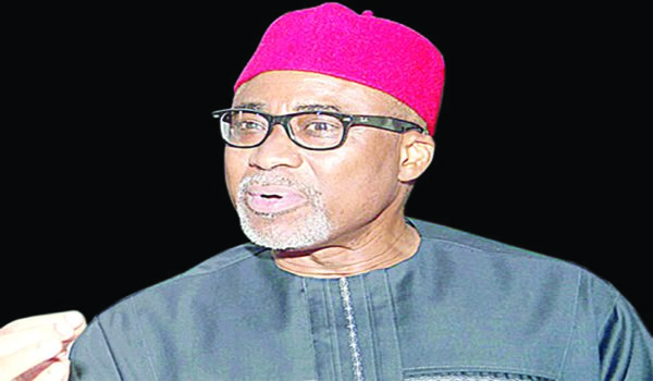 JUST IN: 'You're a Liar' – BMO replies Abaribe, releases names of Igbos in Aso-Rock [LIST]