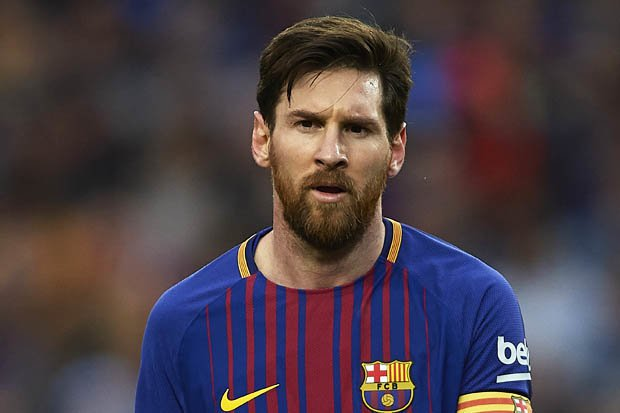 Messi can be convinced to stay at Barca – Suarez