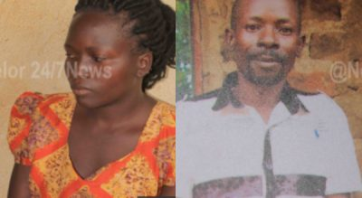 BIZARRE! Lady Beheads Husband, Digs Grave Inside Bedroom To Bury Him