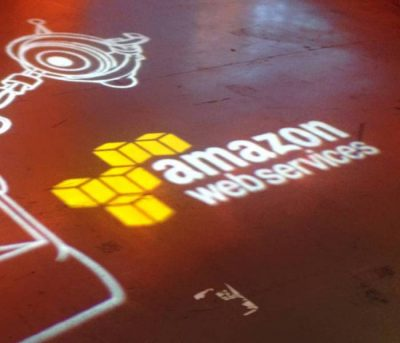 Amazon share of digital advertising market on the rise
