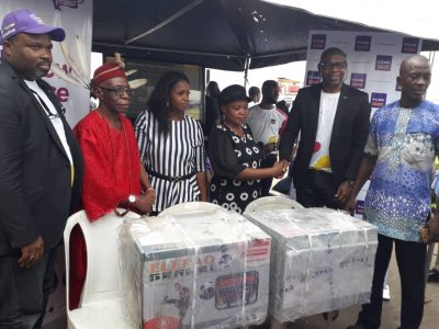 FCMB Rewards 2,576 Customers with Millions, Gifts in Millionaire Promo Season 5 25
