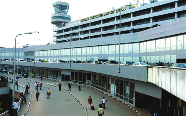 BREAKING: Airspace to be shut on Monday as aviation unions join NLC strike