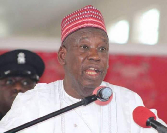 Ganduje heads 49-man APC Campaign Council for Edo poll (Full list)