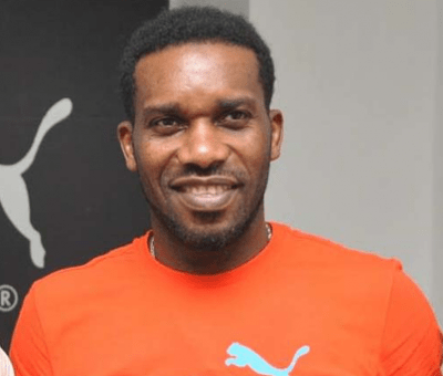 Tax evasion: Ex-Super Eagles captain, Okocha settles case with LlRS