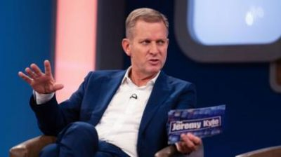 The Jeremy Kyle Show axed by ITV after death of guest