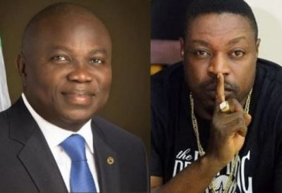 Farewell message to the workaholic Governor of Lagos State - Eedris Abdulkareem drops farewell song for Ambode