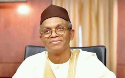 I Was Approached To Join In Destroying Bola Tinubu - El Rufai
