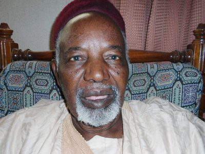 June 12: Those behind election annulment should be charged for treason — Balarabe Musa