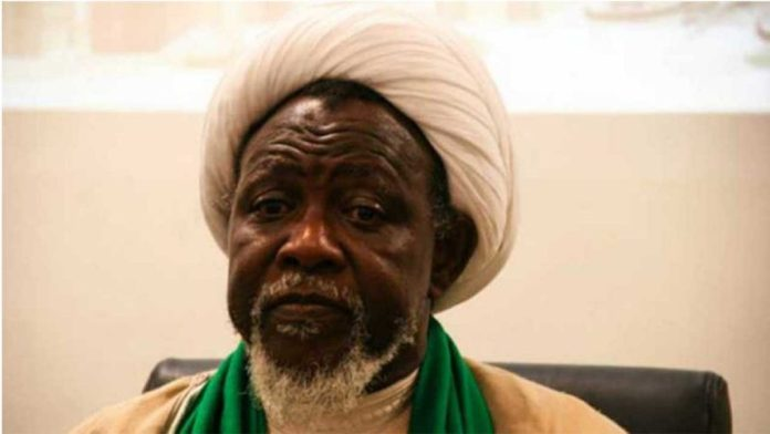 Shiites ask Nigerian government to release Sheikh El-Zakzaky after his wife contracted coronavirus in detention