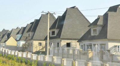 FG Should Seize Properties That Are Not Occupied - Yemi Adelakun, NISH CEO