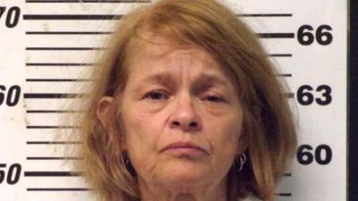 North Carolina woman castrates husband