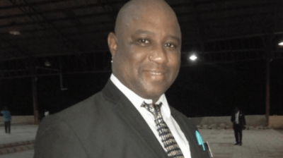 Foursquare church asks 'randy lecturer' to step down