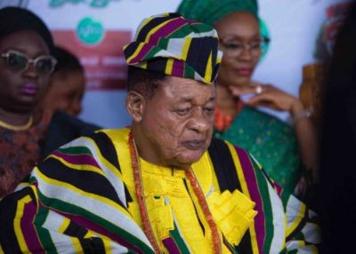 Kings who indulge in clubbing, drinking do not deserve respect - Alaafin