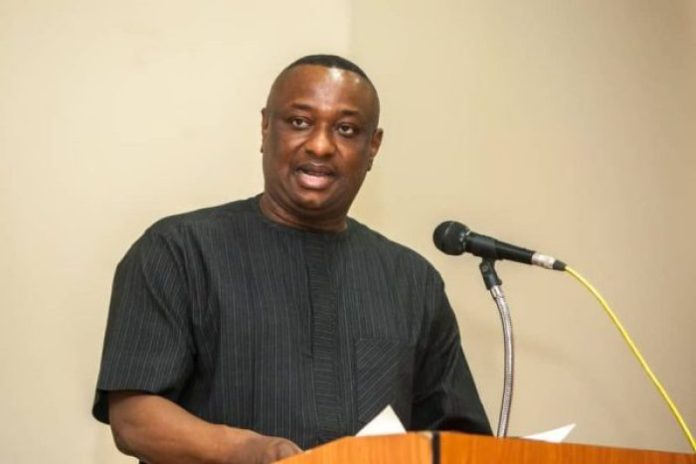 Buhari ignores National Assembly, asks Keyamo to proceed with '774,000 recruitment'