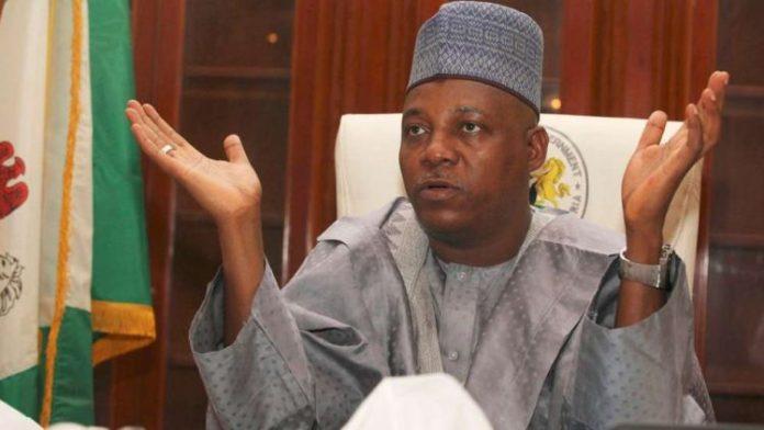 Insecurity: Stop demonising Buhari – Sen. Shettima
