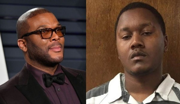Tyler Perry's nephew commits suicide