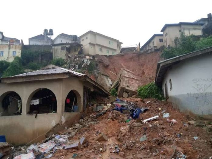 43 buildings collapsed in Nigeria in 2019 - Institute