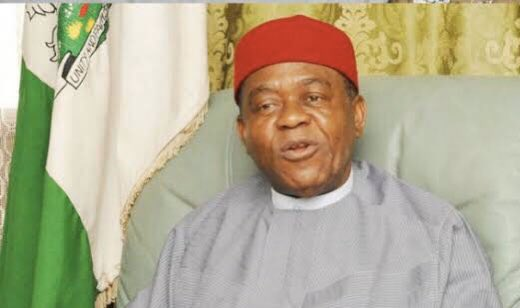 How Ex-Abia Governor, Theodore Orji Withdrew N500m Every Month For Eight Years From State Funds