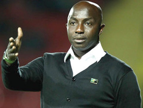 FIFA ban: Siasia to raise N36.4m CAS fee