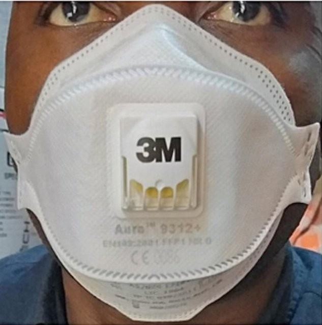 Masks can cause infection, not coronavirus proof - WHO drops shocker