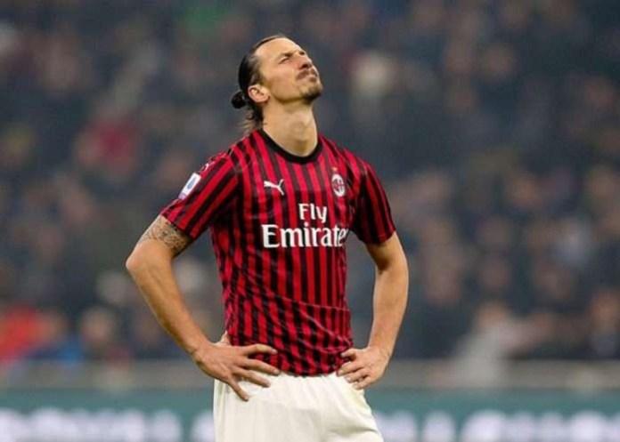 Zlatan Ibrahimovic set to quit AC Milan in June