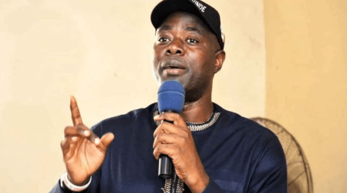 I made a joke about COVID-19 but the disease is real - Gov. Makinde
