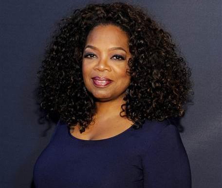 Oprah Winfrey donates $10m to U.S. coronavirus relief efforts