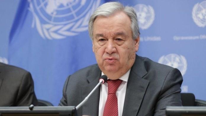 Nigeria's response to Coronavirus is remarkable - United Nations