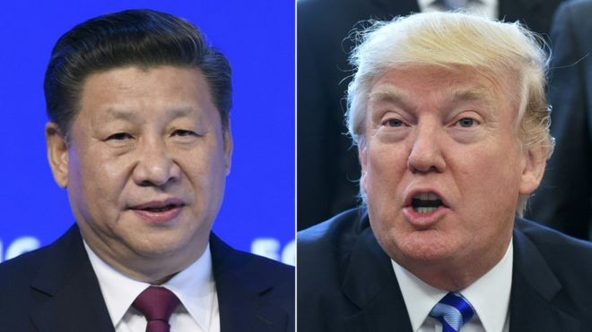 'Wuhan virus' no more: US and China in truce