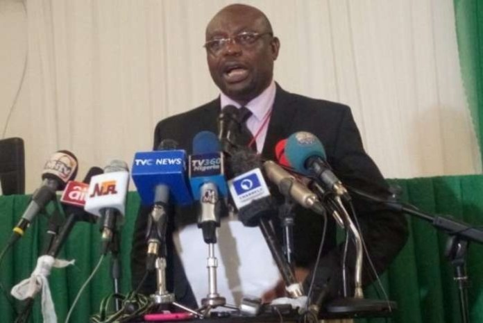 Coronavirus: INEC joins presidential task force on contact tracing