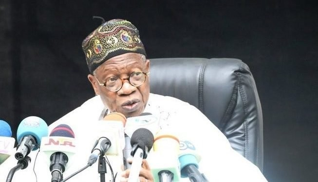 'COVID-19 corpses' can't be claimed for burial – Lai Mohammed