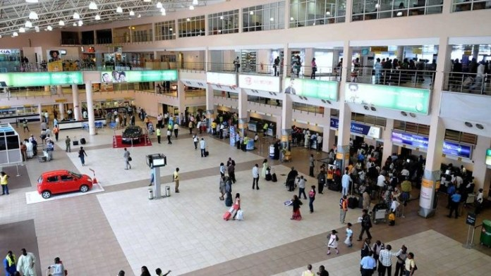 U.S. lists considerations to citizens leaving Nigeria