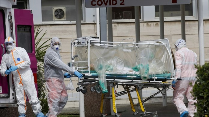 BREAKING: Lagos Govt Records Death Of Another COVID-19 Patient