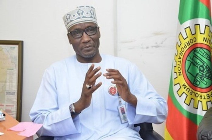Uncommitted Cargoes Down Drastically, Reason for Oil Price Rise - Kyari
