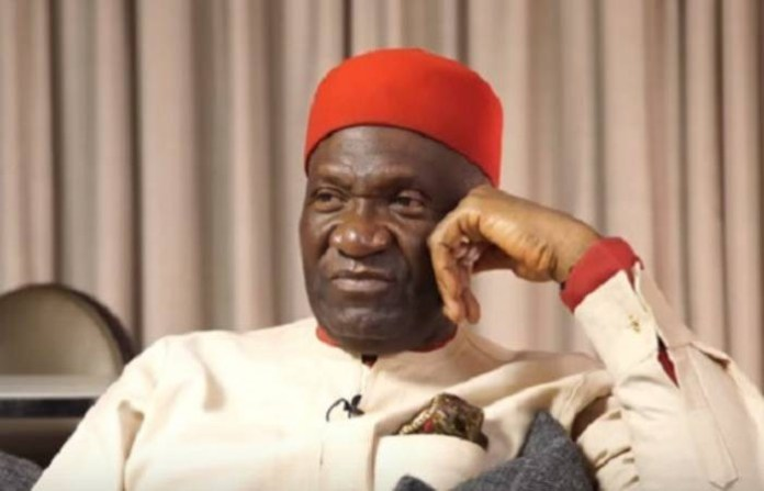 Igbo Presidency: Ohanaeze denies appointing General Gowon to negotiate on their behalf