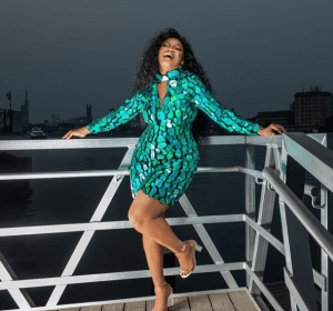 Omosexy celebrates 25 years in entertainment with sexy look