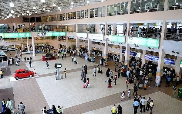 Lagos, Abuja, Port Harcourt, Kano airports to reopen in 'few days'