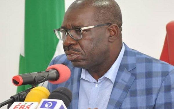 Five aspirants to battle Obaseki for APC ticket
